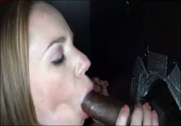 Amateur cuckold gloryhole 4 - 4 5