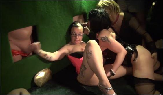photos de jouet de sexe anal