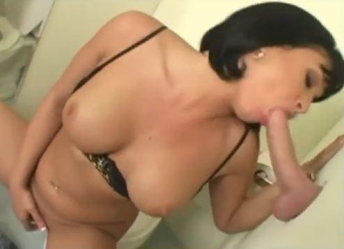 Glory Hole porno
